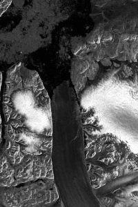 Nares Strait 2007 Ice